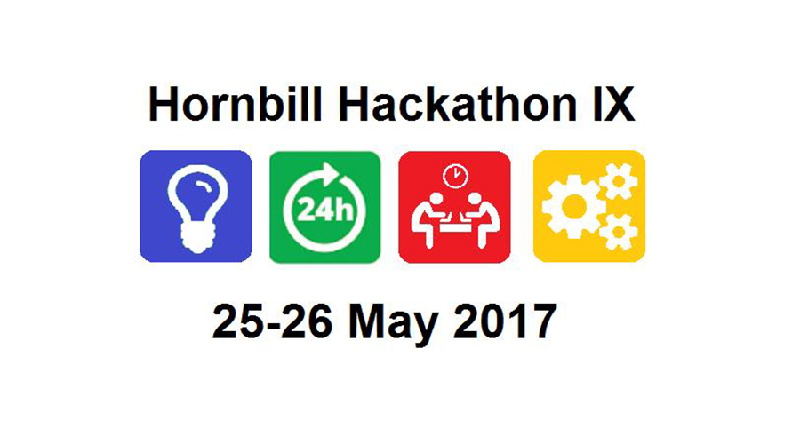 Innovation: The Hornbill Hackathon and are innovation days right for you?