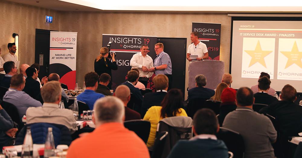 Hornbill Insights 2019 Recap