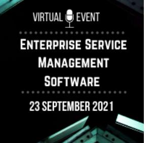 SDI: Enterprise Service Management Software Demo Day
