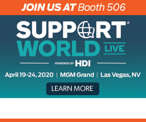 SupportWorld Live 2020