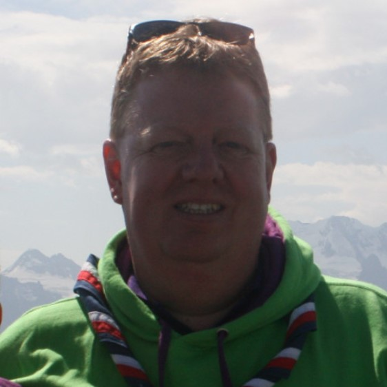 Martyn Houghton