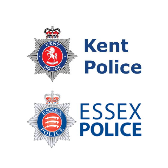 KENT & ESSEX POLICE