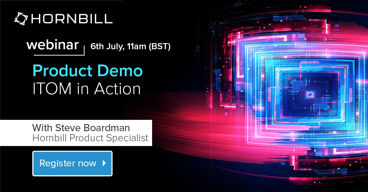 Product Demo: ITOM in Action