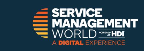 Service Management World 21