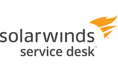 SolarWinds Service Desk