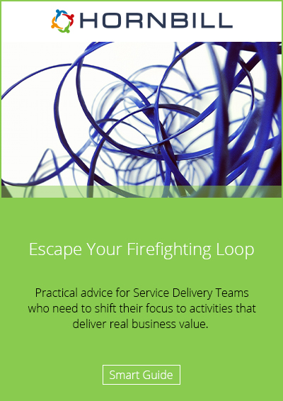 Escape Your Firefighting Loop