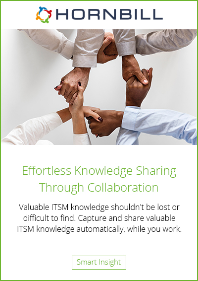 Effortless Knowledge Sharing Through Collaboration