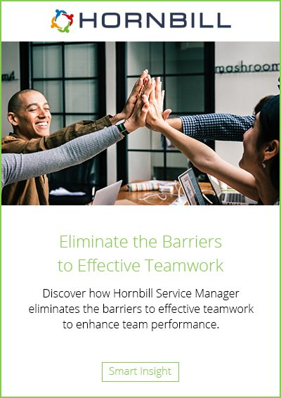 Eliminate the Barriers to Effective Teamwork