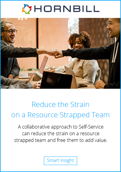 Reduce the Strain on a Resource Strapped Team